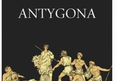 Obrazek galerii Antygona