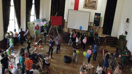 Obrazek galerii Festiwal Energii