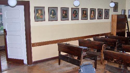 Obrazek galerii Szatan z siódmej klasy