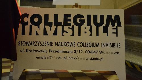 Obrazek galerii Forum Polskiej Myśli Filozoficznej