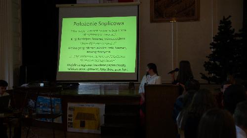Obrazek galerii Pan Tadeusz - sesja naukowa