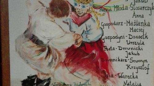 Obrazek galerii Wesele