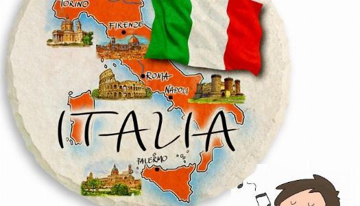 Obrazek newsa Konkurs Piosenki Włoskiej