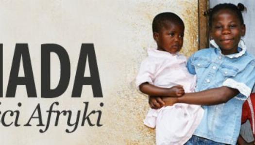 Obrazek newsa XVII Olimpiada Znajomości Afryki