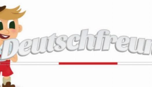 Obrazek newsa Konkurs Języka Niemieckiego