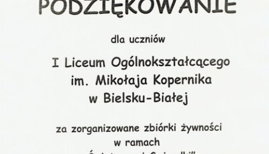 Obrazek newsa Szkolne Koło PCK