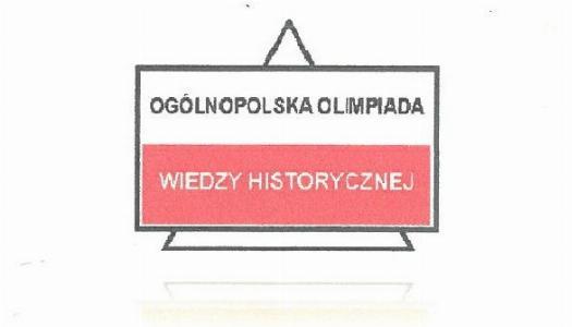 Obrazek newsa Olimpiada Wiedzy Historycznej