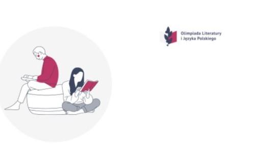 Obrazek aktualności LI Olimpiada Literatury i Języka Polskiego