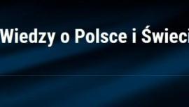 Obrazek aktualności Olimpiada Wiedzy o Polsce i Świecie Współczesnym