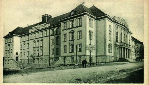 Obrazek newsa Szkolny Konkurs Historyczny
