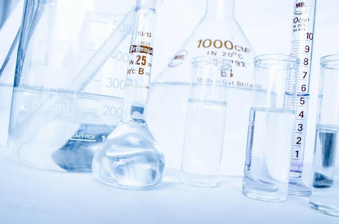 Obrazek newsa 66 Olimpiada Chemiczna