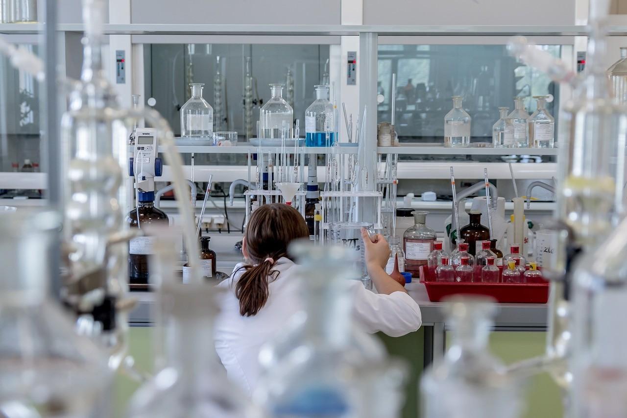Obrazek newsa XIV Wojewódzki Konkurs Drużynowy z Chemii