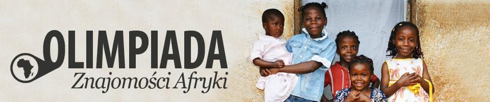 Obrazek newsa XVIII Olimpiada Znajomości Afryki