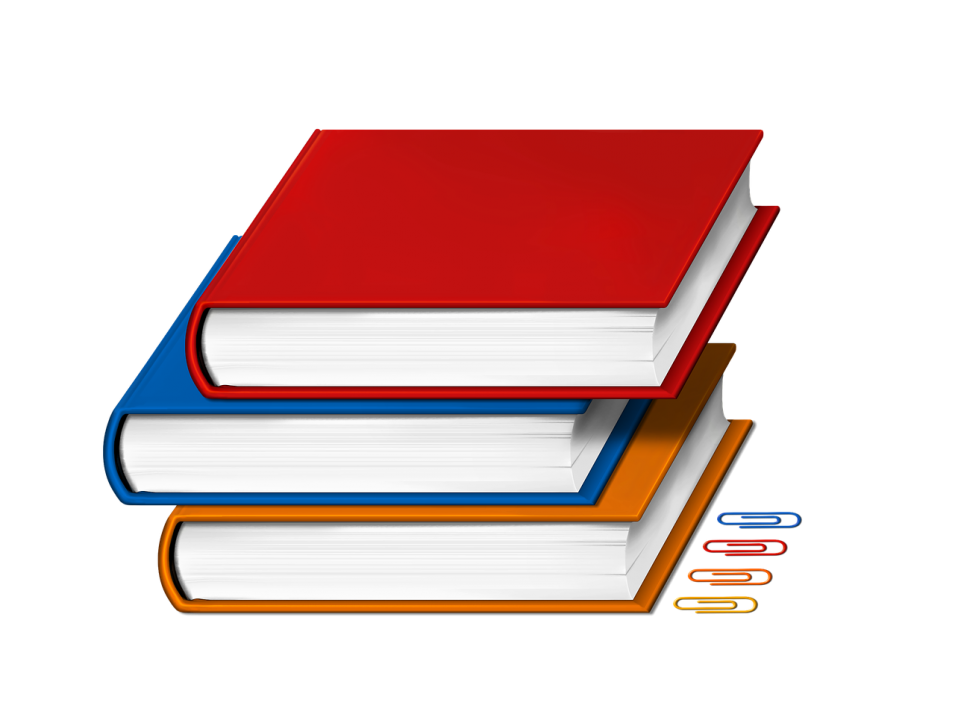 Obrazek newsa Informacje o podręcznikach